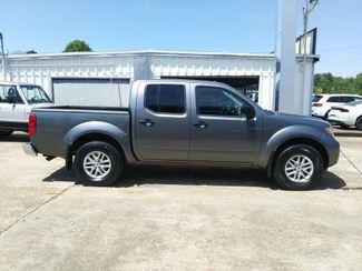 2018 Nissan Frontier Crew Cab 4x4 SV V6 Houston, Mississippi 2