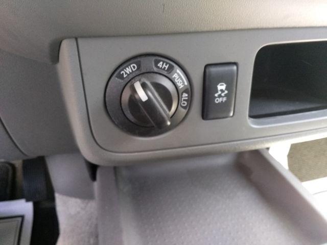 2018 Nissan Frontier Crew Cab 4x4 SV V6 Houston, Mississippi 13