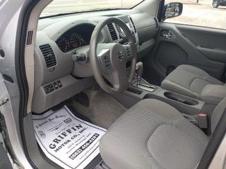 2018 Nissan Frontier Crew Cab 4x4 SV V6 Houston, Mississippi 9