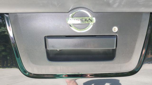 2018 Nissan Frontier SV V6 Crew Cab in Cullman, AL 35055