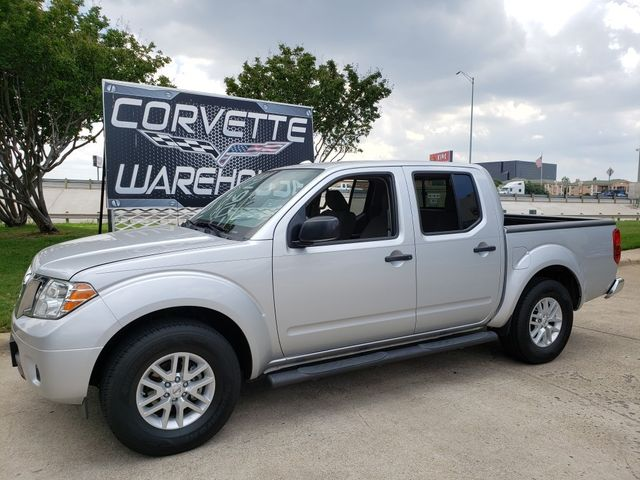 2018 Nissan Frontier SV V6 Pickup Auto, CD Player, Alloy Wheels, 49k in Dallas, Texas 75220