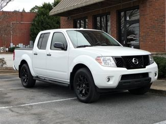 2018 Nissan Frontier in Flowery Branch, Georgia