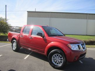 2018 Nissan Frontier in Fort Smith, AR