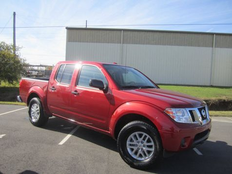 2018 Nissan Frontier SV V6 in Fort Smith, AR