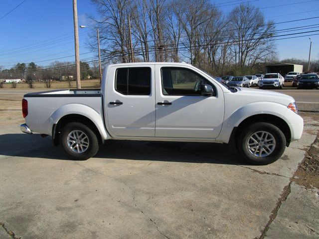 2018 Nissan Frontier SV V6 Houston, Mississippi 3