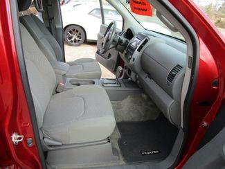 2018 Nissan Frontier SV V6 Houston, Mississippi 8