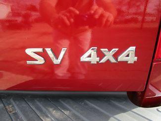 2018 Nissan Frontier SV V6 Houston, Mississippi 6