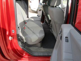 2018 Nissan Frontier SV V6 Houston, Mississippi 10
