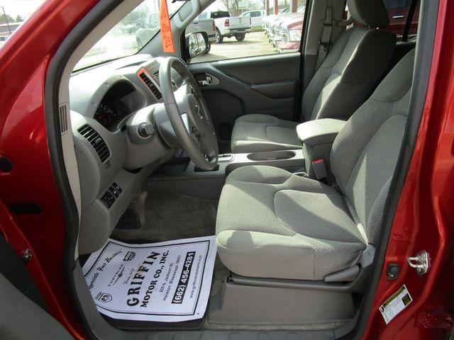 2018 Nissan Frontier SV V6 Houston, Mississippi 7