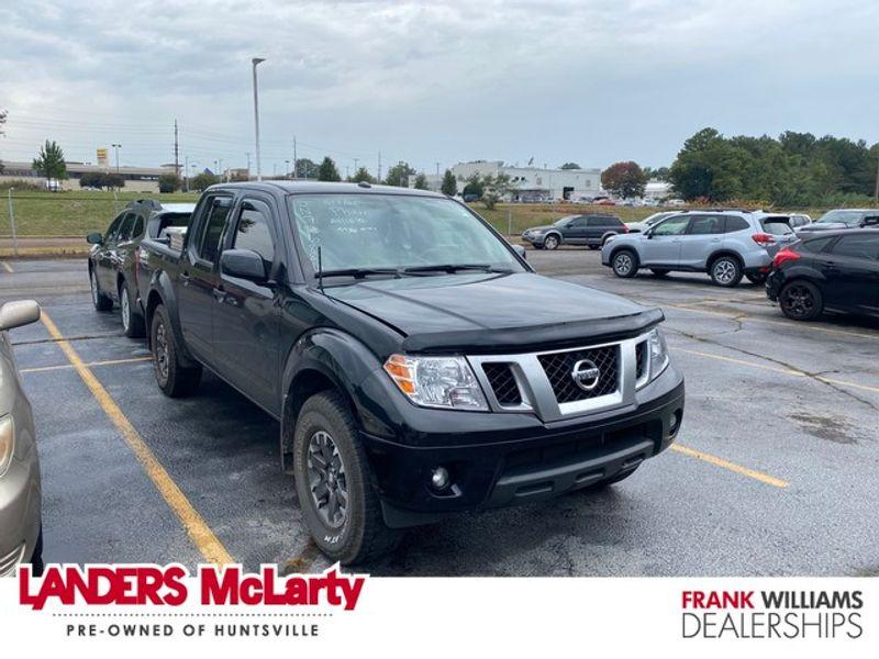 2018 Nissan Frontier PRO-4X | Huntsville, Alabama | Landers Mclarty DCJ & Subaru in Huntsville Alabama