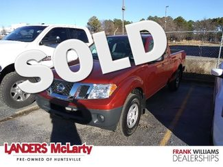 2018 Nissan Frontier S | Huntsville, Alabama | Landers Mclarty DCJ & Subaru in  Alabama