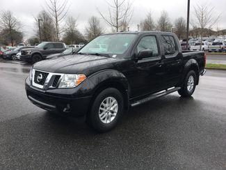 2018 Nissan Frontier SV V6 in Kernersville, NC 27284