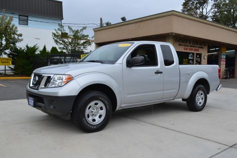 2018 Nissan Frontier S in Lynbrook, New