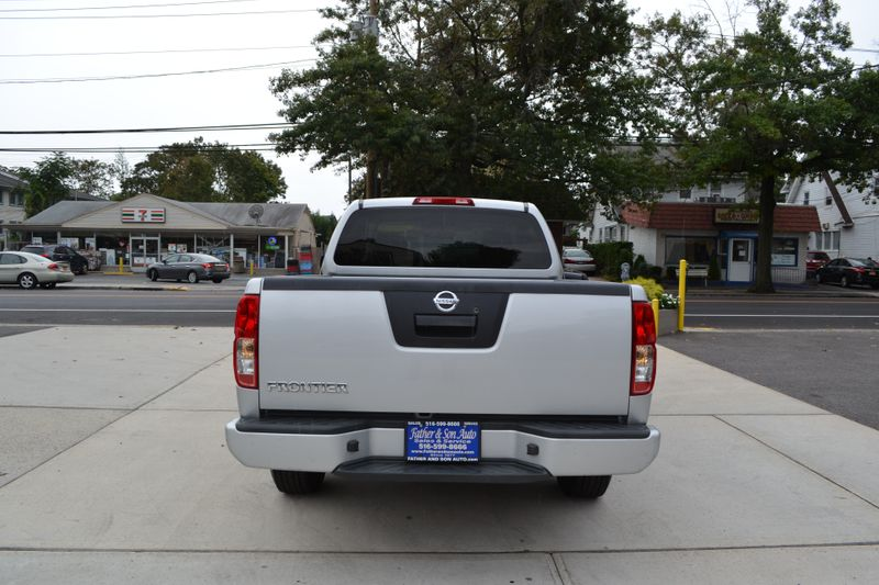 2018 Nissan Frontier S  city New  Father  Son Auto Corp   in Lynbrook, New
