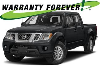 2018 Nissan Frontier SV V6 in Marble Falls, TX 78654