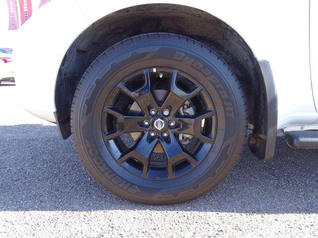 2018 Nissan Frontier SV V6 in Marble Falls, TX 78654