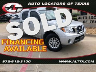 2018 Nissan Frontier SV V6 | Plano, TX | Consign My Vehicle in  TX