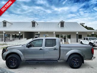 2018 Nissan Frontier in Plant City, Florida