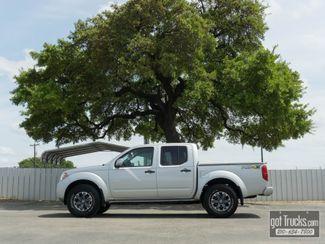 2018 Nissan Frontier Crew Cab PRO-4X 4.0L V6 4X4 in San Antonio, Texas 78217
