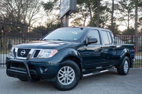 2018 Nissan Frontier SV V6 in , Texas
