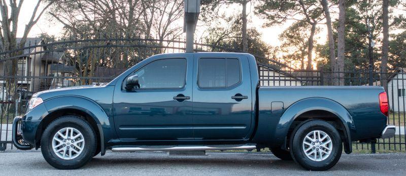 2018 Nissan Frontier SV V6   Texas  EURO 2 MOTORS  in , Texas
