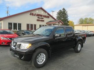 2018 Nissan Frontier SV V6 in Troy, NY 12182