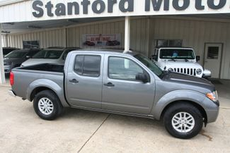 2018 Nissan Frontier in Vernon Alabama