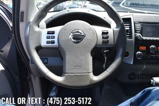 2018 Nissan Frontier SV V6 Waterbury, Connecticut 21