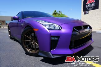 2018 Nissan GT-R Premium Coupe GTR ~ ONLY 10k LOW MILES in Mesa, AZ 85202