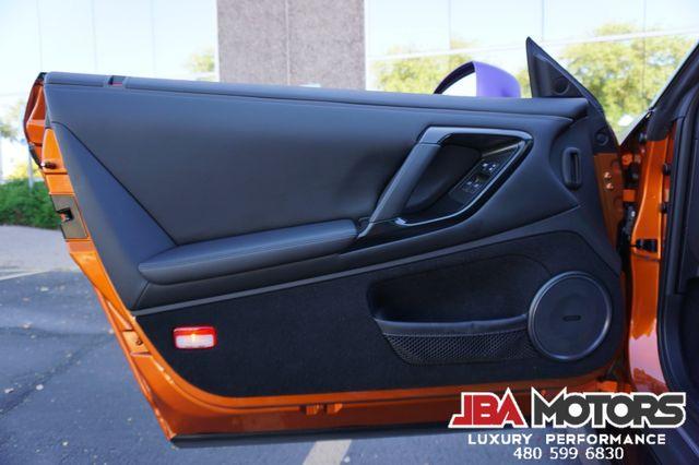 2018 Nissan GT-R Premium Coupe GTR ~ ONLY 10k LOW MILES in Mesa, AZ 85202