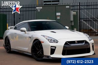 2018 Nissan GT-R Premium Warranty Navigation Premium Interior in Plano, Texas 75093