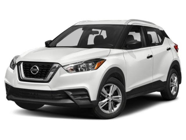 2018 Nissan Kicks SR in Albuquerque, New Mexico 87109