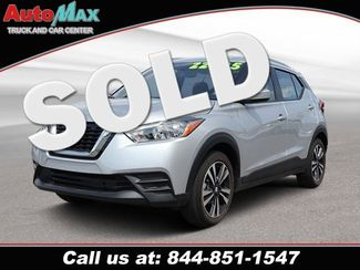 2018 Nissan Kicks SV in Albuquerque, New Mexico 87109