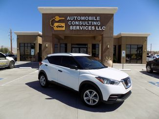 2018 Nissan Kicks S in Bullhead City, AZ 86442-6452