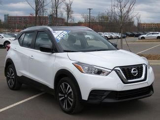 2018 Nissan Kicks SV in Kernersville, NC 27284