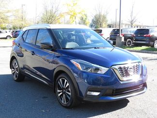 2018 Nissan Kicks SR in Kernersville, NC 27284
