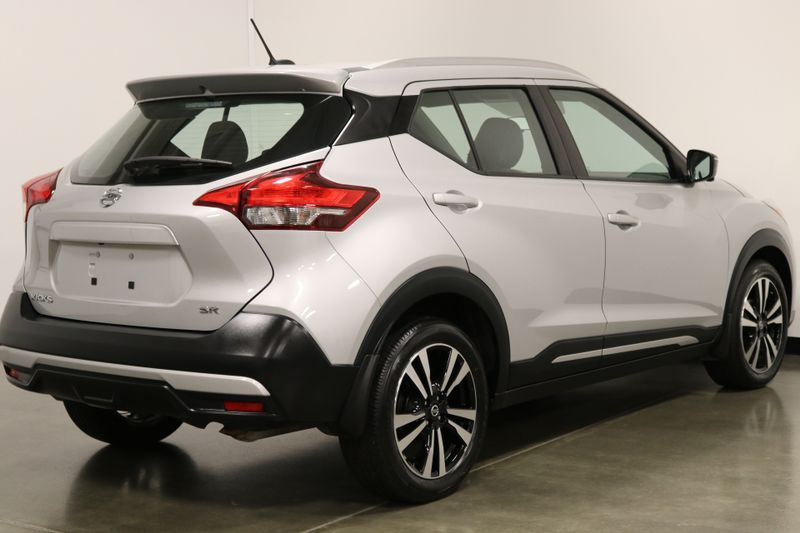 2018 Nissan Kicks SR  city NC  The Group NC  in Mansfield, NC