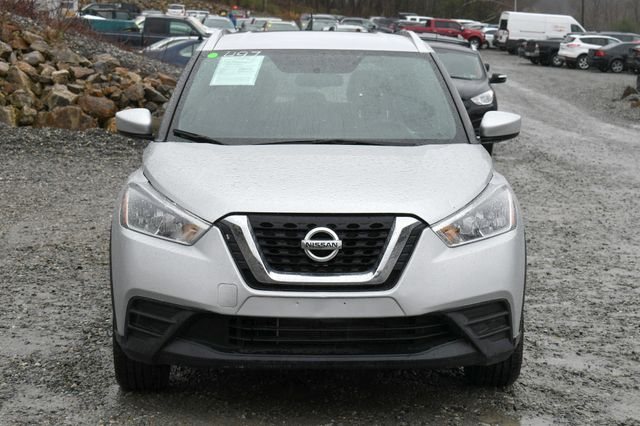 2018 Nissan Kicks SV Naugatuck, Connecticut 9