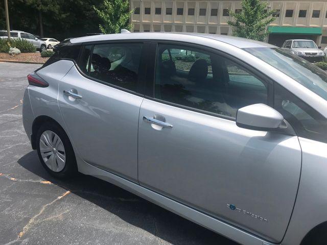 2018 Nissan LEAF S in Atlanta, Georgia 30341