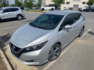 2018 Nissan LEAF SV in Kernersville, NC 27284