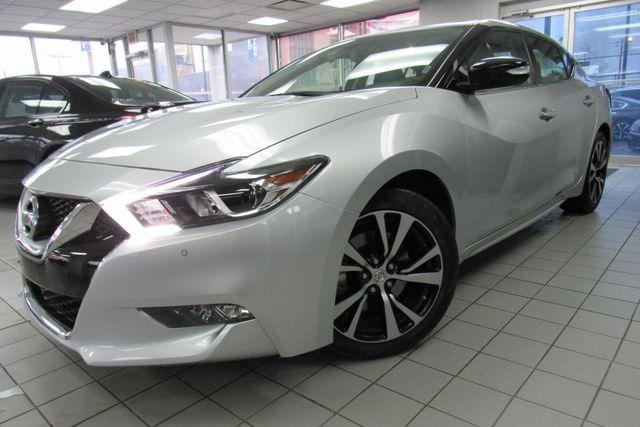 2018 Nissan Maxima SV Chicago, Illinois 2