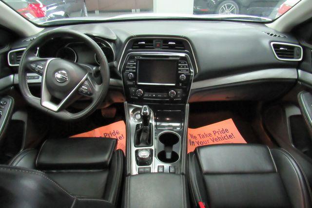 2018 Nissan Maxima SV Chicago, Illinois 10
