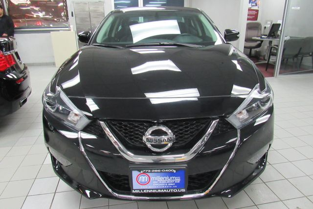 2018 Nissan Maxima SV Chicago, Illinois 2