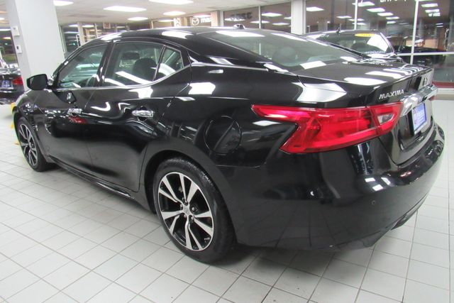 2018 Nissan Maxima SV Chicago, Illinois 5