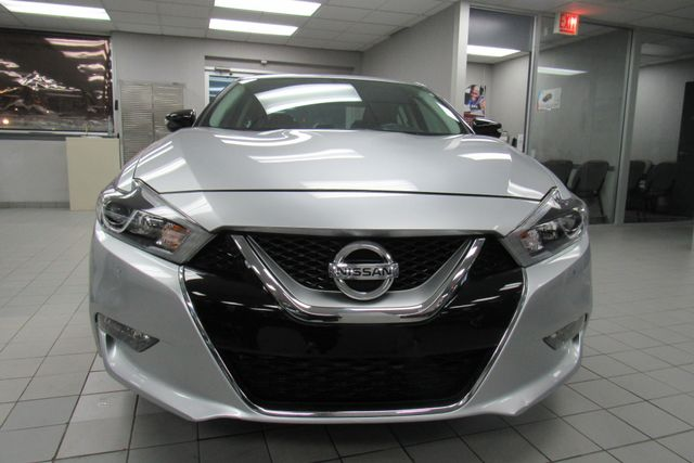 2018 Nissan Maxima SV Chicago, Illinois 1