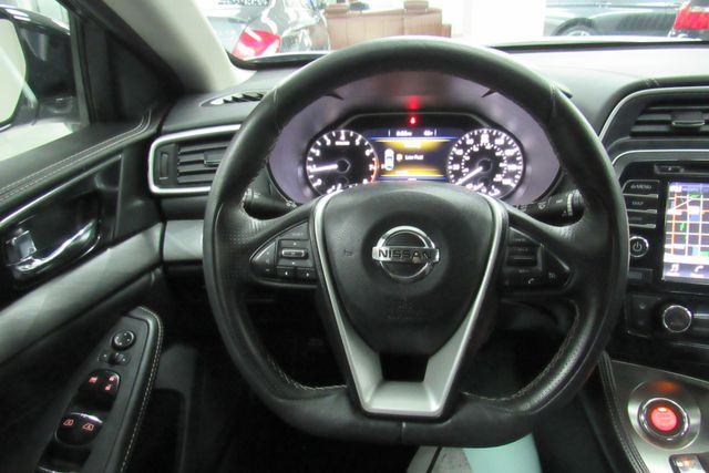 2018 Nissan Maxima SV Chicago, Illinois 18