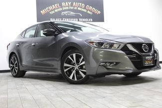 2018 Nissan Maxima SV in Cleveland , OH 44111