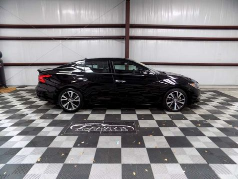 2018 Nissan Maxima SV - Ledet's Auto Sales Gonzales_state_zip in Gonzales, Louisiana
