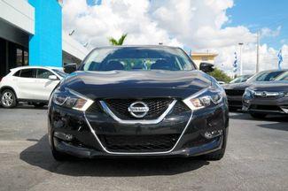 2018 Nissan Maxima SV Hialeah, Florida 1