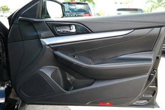 2018 Nissan Maxima SV Hialeah, Florida 41